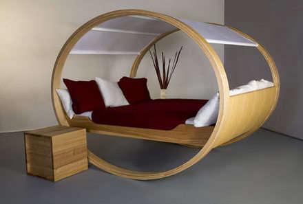 farklı yatak tasarımları