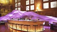 Bar Dekoru