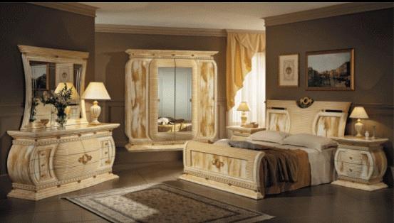 Nostalji Yatak Odaları Modelleri Çeşitleri