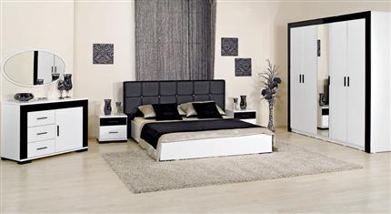2012 merinos yatak odası modeli
