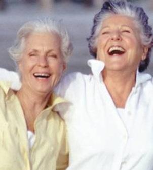 60 yaş üstü kadın sağlığı