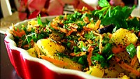 Karışık Meyve Salatası