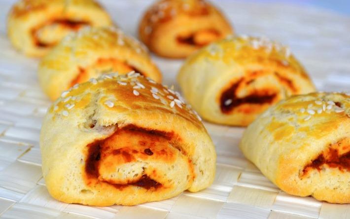 Acukalı Ekmek Tarifi