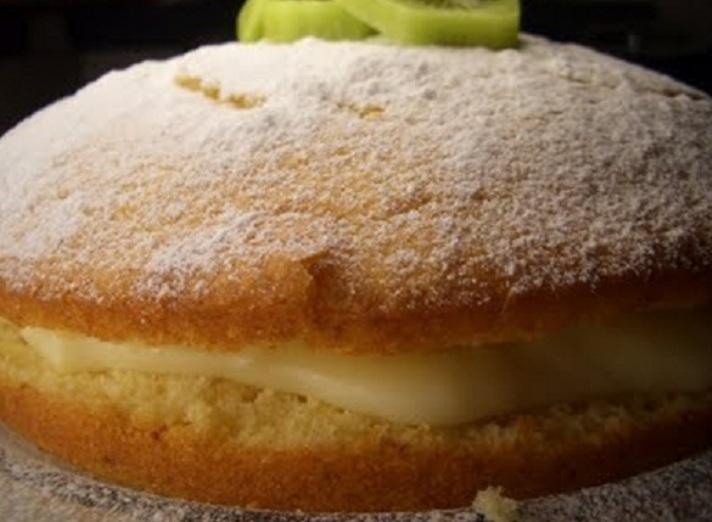 Alman Pastası Yapılışı