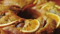 Armutlu Portakallı Kek
