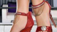 Yeni Nişan Ayakkabı Modelleri