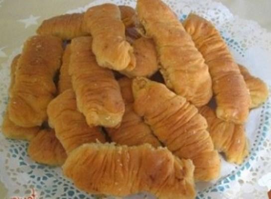 Fındıklı Burma Böreği