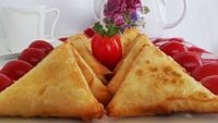 Hamsili Börek