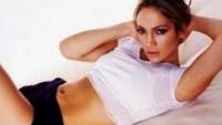 Jennifer Lopez'ın Zayıflama Sırrı