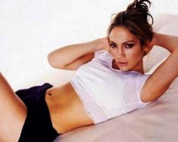 Jennifer Lopezin Zayıflama Sırrı