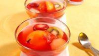 Karışık Meyve Kompostosu