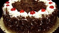 Kara Orman Pastası