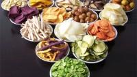 Daha Fazla Bitkisel Gıda, Daha Az Hayvansal Gıda Tüketin