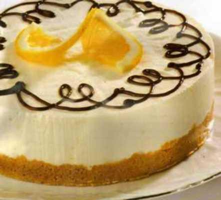 Limonlu Soğuk Cheesecake Tarifi