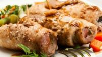 Pastırmalı Biftek Sarma