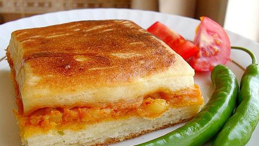 Patates Çöreği Tarifi
