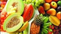 Sağlıklı ve Genç Kalmak İçin Vitaminler, Mineraller ve Beslenme