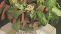 Acılı Salata