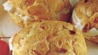Bademli Çörek