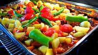 Bahçivan Kebabı