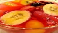 Ballı Karışık Meyve Hoşafı