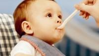 Yenidoğan Bebeğin Beslenmesi