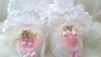 En Güzel Bebek Patik Modelleri