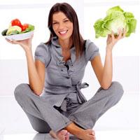 beslenmenin cilt üzerindeki etkisi