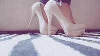 2011 Yazlık Platformlu Bayan Ayakkabı Modelleri