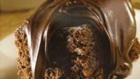 Bitter Ganajlı Fındıklı Kek