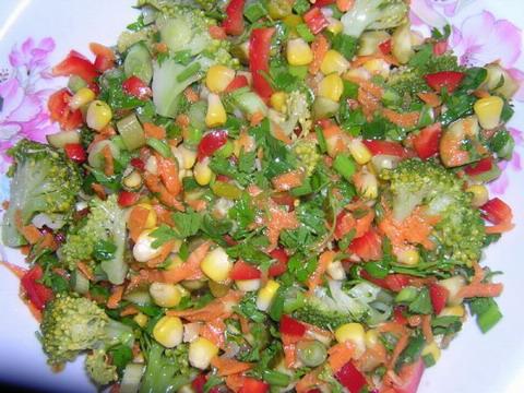 Brokoli Mus