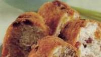 Cevizli ve Üzümlü Ekmek
