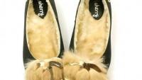 Marka Bayan Babet Ayakkabıları