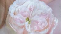 Bluzlere Çiçek Yapımı