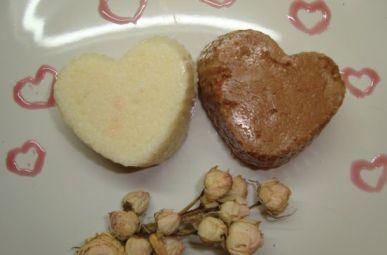 Çikolatalı İrmikli Aşk Tatlısı