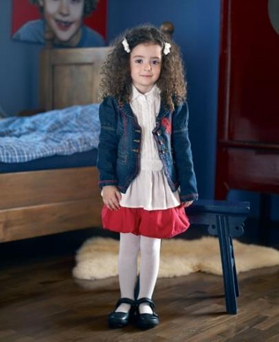Son Moda Çocuk Kıyafetleri