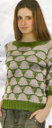 düz yakalı örgü yeşil kazak modeli 2012