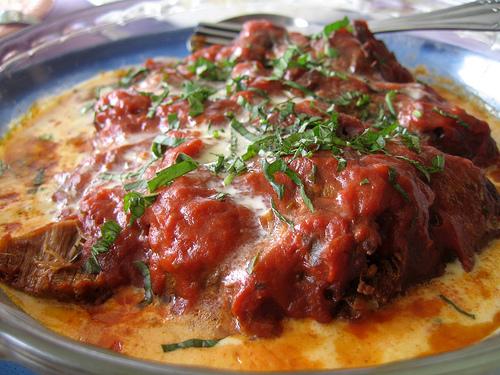 dana biftek yemek tarifleri