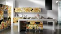 İtalyan Mutfak Modelleri