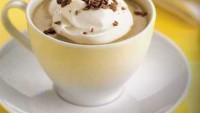 Dondurmalı Ilık Çikolata