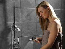 duşun faydaları