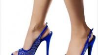 Elisse Topuklu Ayakkabı Modelleri