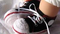 Yeni Bebek Patik Modelleri