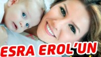 Esra Erol'un Büyük Sevinci
