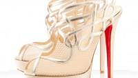 Platform Topuklu Yazlık Ayakkabı Modelleri