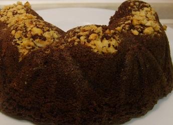 Fındıklı Çikolatalı Pasta