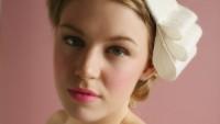 Yeni Model Gelin Saç Aksesuarları