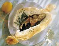 Alabalık Portakal ve Rezene Salatası