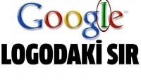 Google Logosundaki Sır