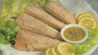 Havyarlı Som Balığı